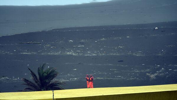 Тайфун Гони. Илань, Тайвань