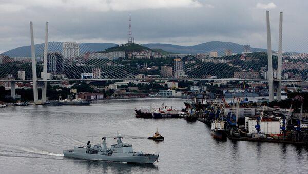 Эсминец Военно-морских сил Китайской Народной Республики Шеньян