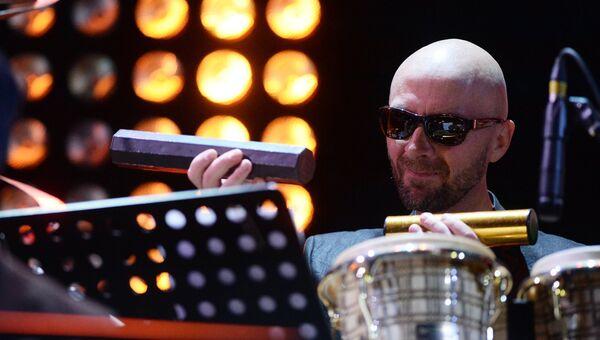 Международный джазовый фестиваль Koktebel Jazz Party. Архивное фото