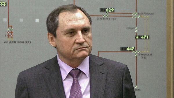 Николай Шульгинов. Архивное фото