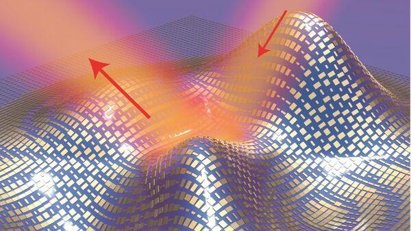 Лазер помог физикам из России создать абсолютно прозрачный кристалл