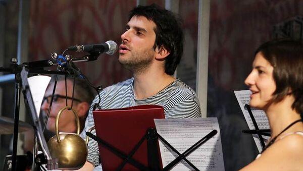 Петр Налич. Архивное фото