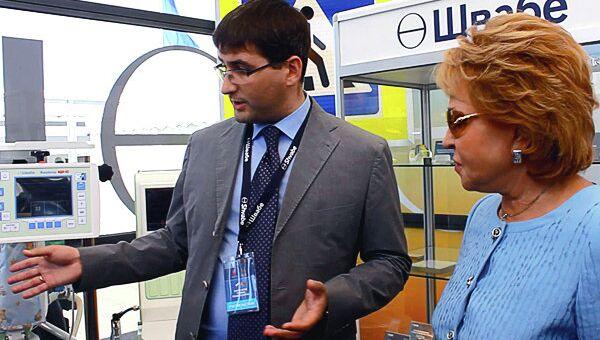 Холдинг Швабе готов к расширению связей с белорусскими коллегами