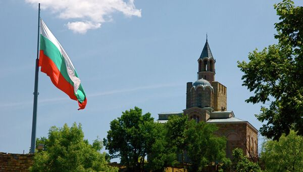 Болгария. Архивное фото