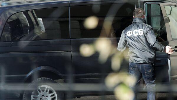 Рассмотрение ходатайства следствия об аресте подозреваемых в подготовке теракта в Москве