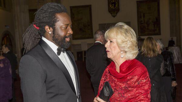 Лауреат Букеровской премии (The Man Booker Prize) за 2015 год  житель Ямайки Марлон Джеймс
