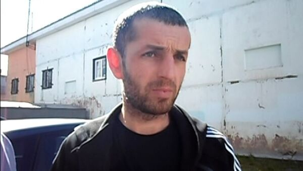 Исламист, готовивший теракт в мечети в ХМАО