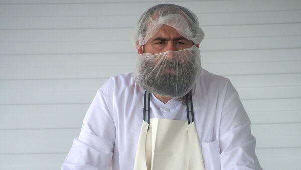 Открытие частной сыроварни в Истринском районе. Архивное фото