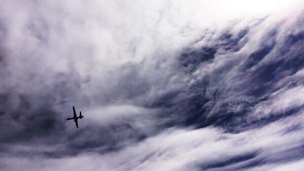 Американский беспилотник Reaper, архивное фото