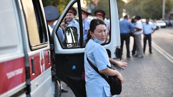 На юге Киргизии четыре человека погибли от отравления газом