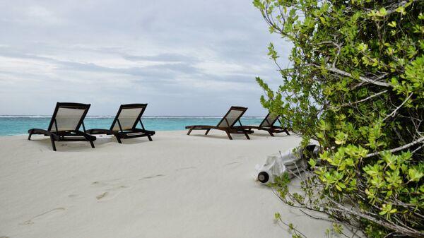 Остров Велассару (Мальдивы)