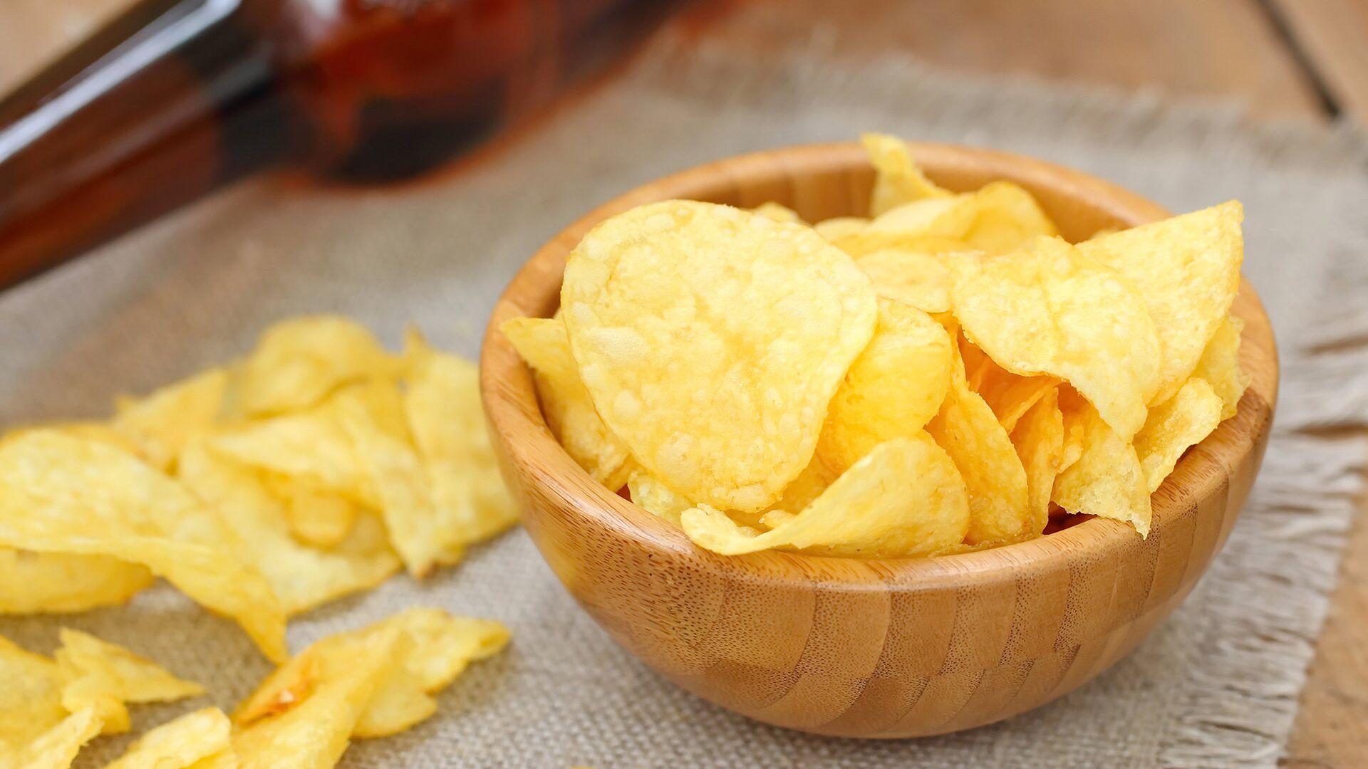 Производитель чипсов Lay's предупредил о перебоях с поставками