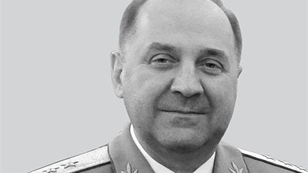 Бывший начальник Главного управления Генерального штаба ВС РФ Игорь Сергун. Архивное фото