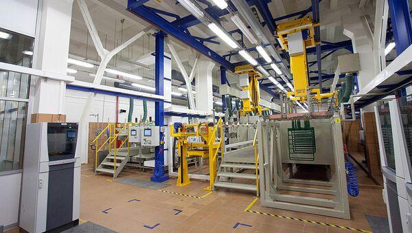 Экономический эффект от оптимизации производственной системы на предприятиях оптико-электронного холдинга Швабе