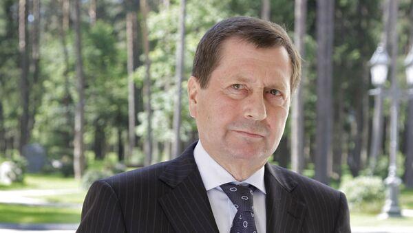Посол России в Германии Владимир Гринин