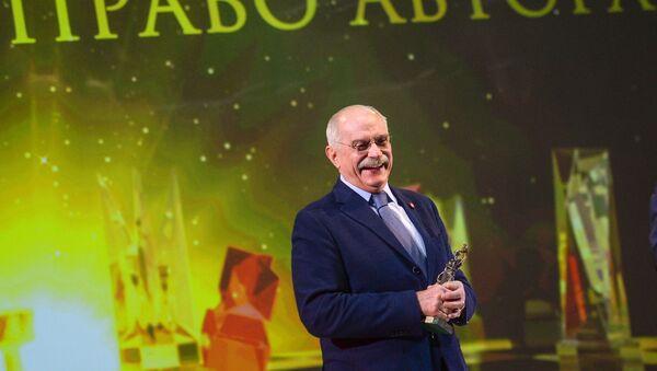 Председатель Союза кинематографистов России, кинорежиссер, народный артист России Никита Михалков. Архивное фото