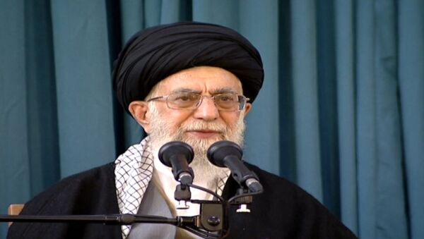 Американцы не выполнили свои обязательства – лидер Ирана о соглашении по ИЯП