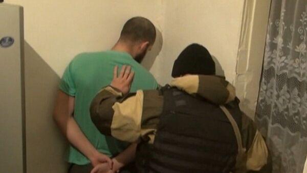 Омоновцы задержали готовивших теракт под Волгоградом боевиков ИГ