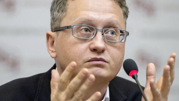 Директор Центра социально-экономического развития школы НИУ ВШЭ Сергей Косарецкий