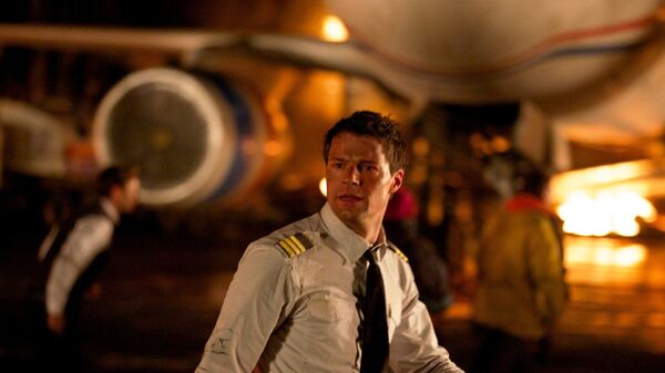 Кадр из фильма Экипаж