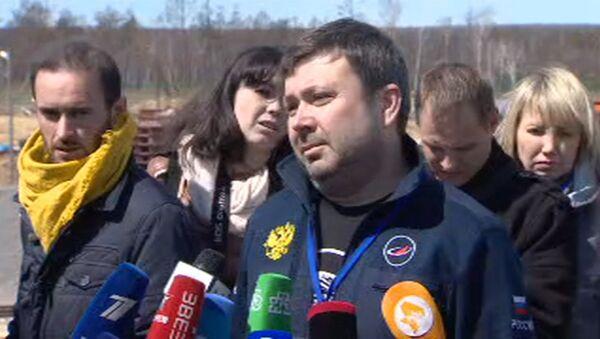 Представитель Роскосмоса прокомментировал отсрочку запуска с Восточного