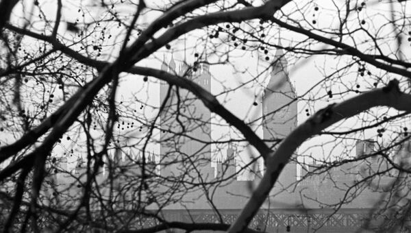 Города мира. Лондон. Архивное фото