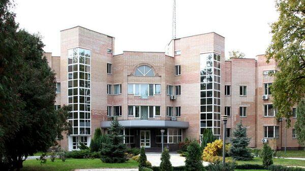 Здание Службы внешней разведки Украины