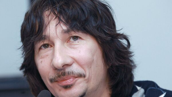 Байгали Серкебаев. Архивное фото