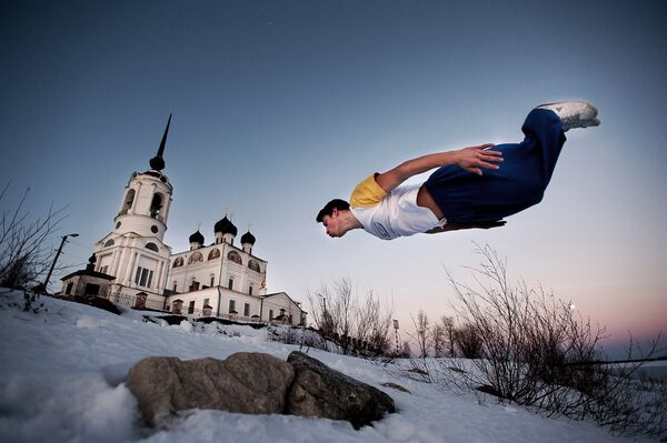 Фотоработы вошедшие в шорт-лист конкурса имени Андрея Стенина