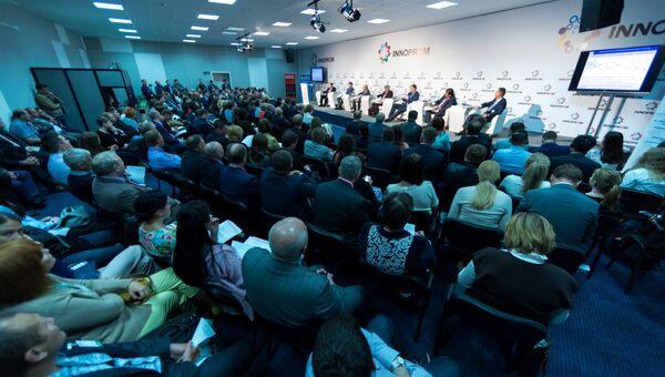 Международный логистический форум пройдет 12 июля в рамках «Иннопром-2016». архив