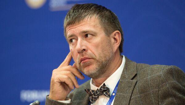 Александр Коновалов. Архивное фото