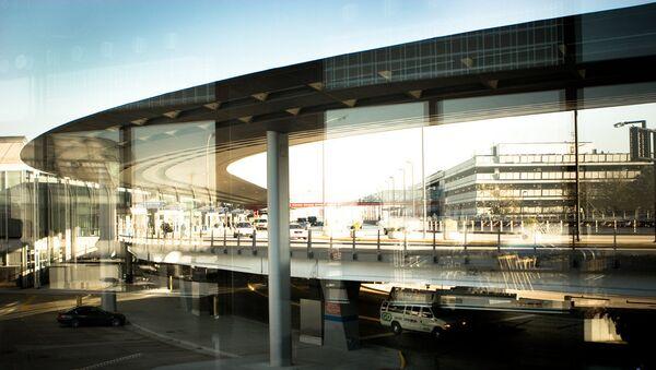 Аэропорт Далласа. Архивное фото