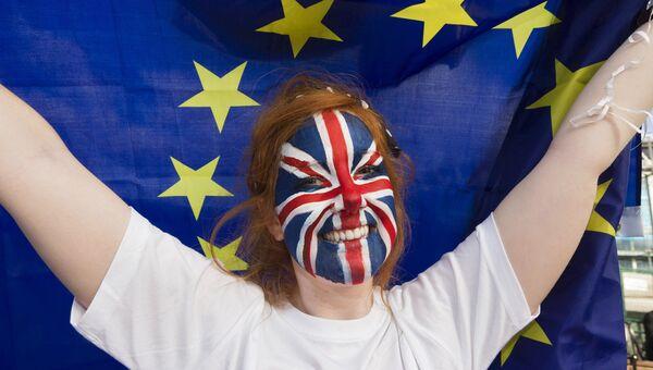 Brexit. Архивное фото