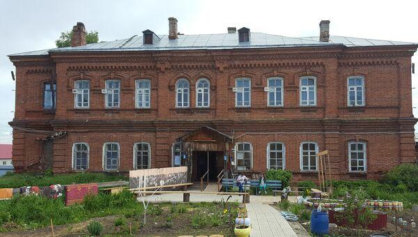 Дом престарелых домик в лесу суд о выселении из дома интерната для престарелых и инвалидов