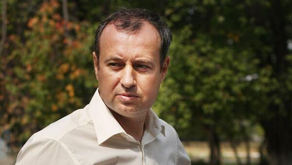 Глава Копейского городского округа Вячеслав Истомин. Архивное фото