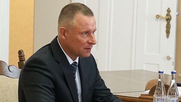 Евгений Зиничев. Архивное фото