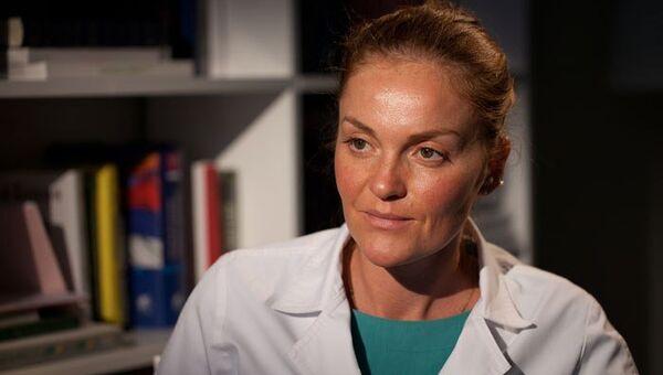 Мария Киселева, клинический психолог, кандидат психологических наук, психоаналитический психотерапевт