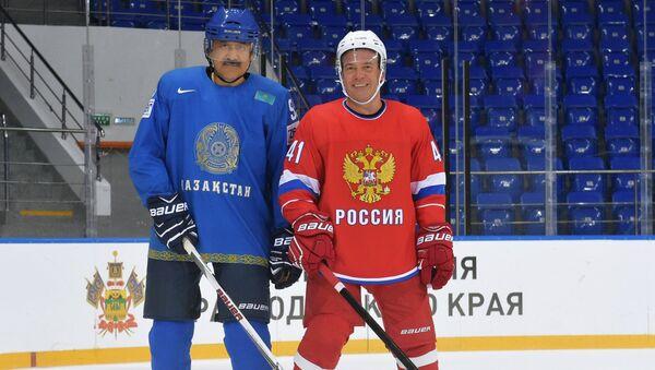 Рабочая поездка премьер-министра РФ Д. Медведева в Краснодарский край