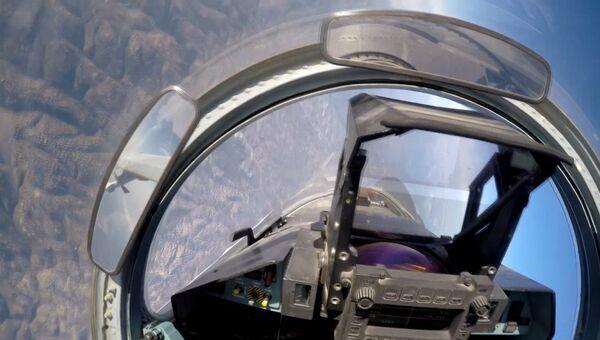 Вылетевшие с авиабазы в Иране Ту-22M3 нанесли удары по позициям ИГ в Сирии