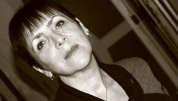 Блогер и активист Мирослава Бердник. Архивное фото