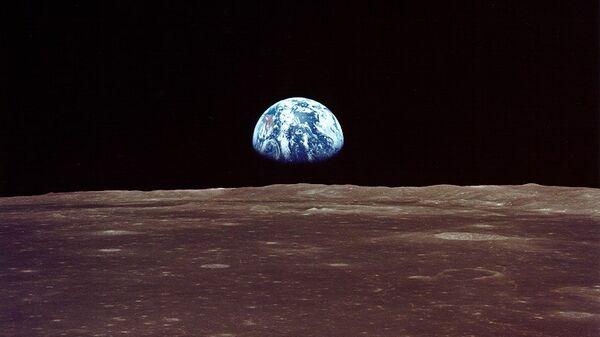 Россия создаст карту Луны для выбора места высадки космонавтов