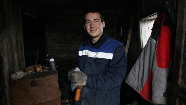 Андрей Крапивин