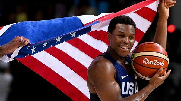 Чемпион НБА Лоури не сыграет за сборную США на Кубке мира