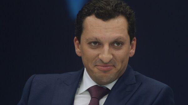 Член совета директоров ПАО СИБУР Холдинг Кирилл Шамалов