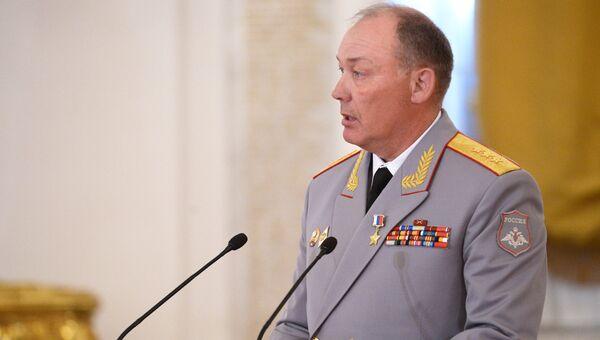 Александр Дворников. Архивное фото