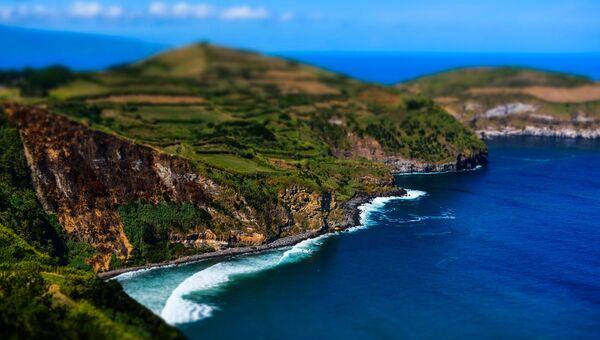 Азорские острова. Архивное фото
