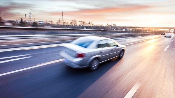 Медведев поручил обосновать штрафы за превышение скорости до 20 км/ч