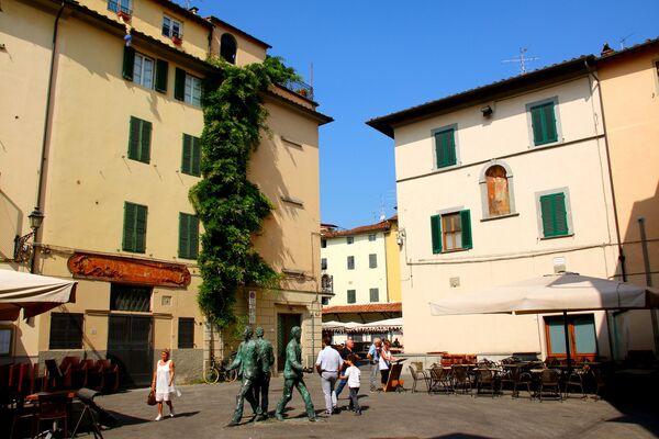 Пистоя, Италия