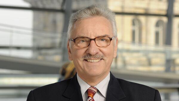 Депутат бундестага Юрген Климке