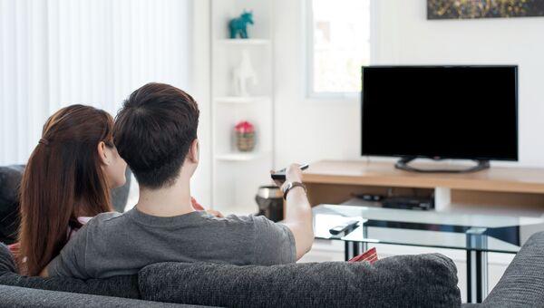 Москвичам сейчас доступно более 50-ти цифровых каналов — Новые стандарты вещания